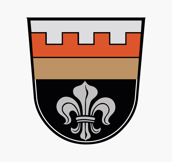 Wappen der Gemeinde Pentling