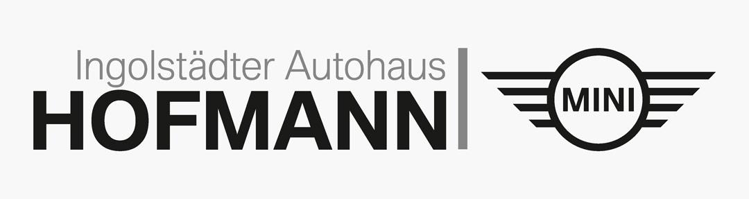 Ingolstädter Autohaus Hoffmann Logo