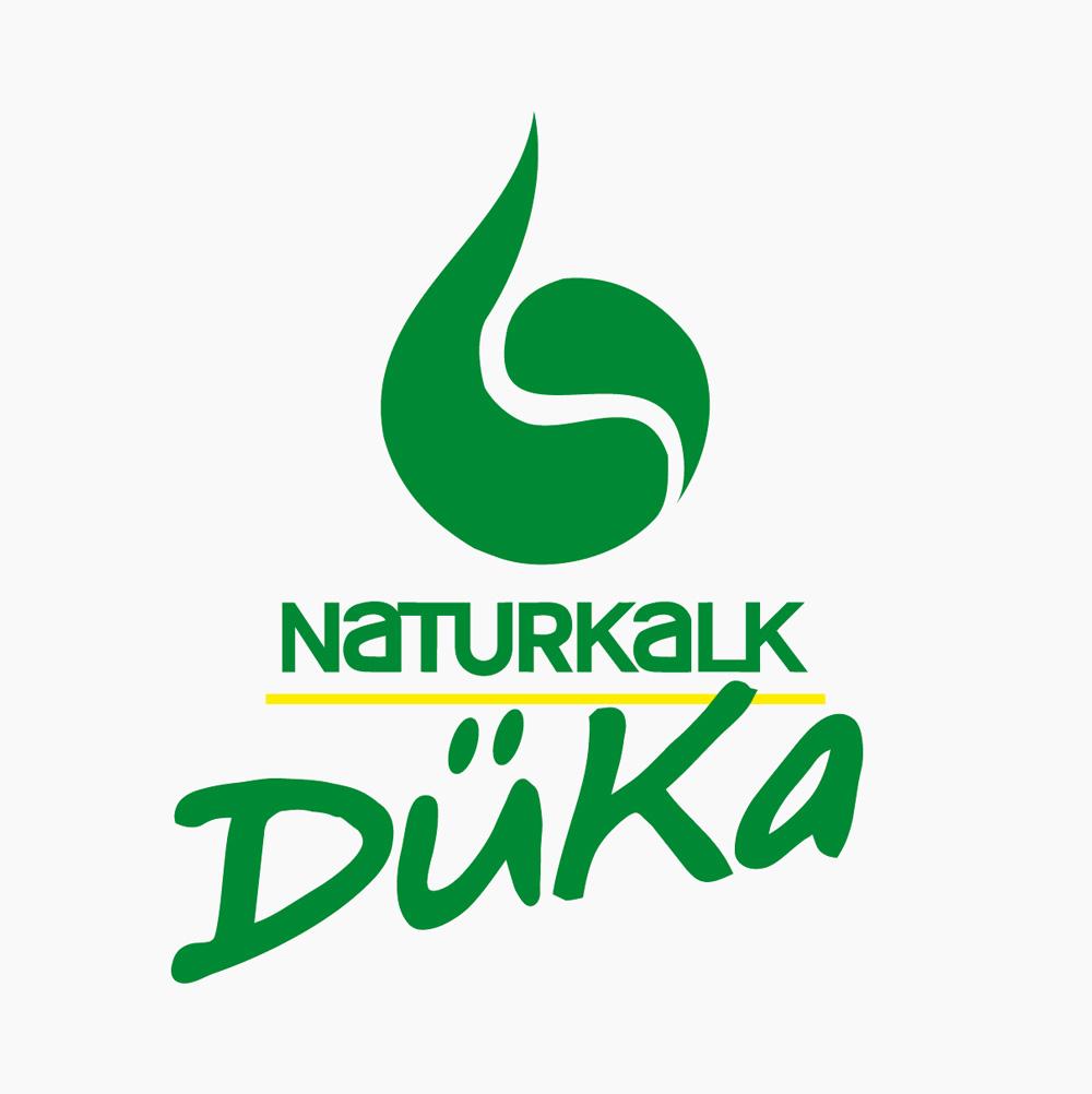 Logo Design von Renoarde für Naturkalk DüKa
